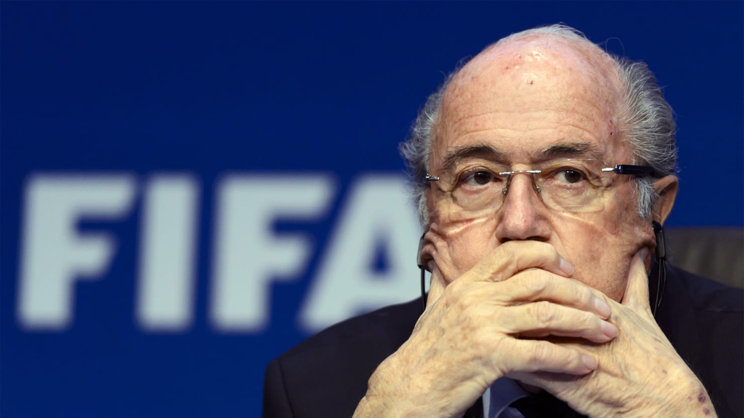 FIFA's Impossible, Corrupt Qatar Math: How FIFA Had to Have Known Forced Labor Was Needed for 2022's Qatari World Cup