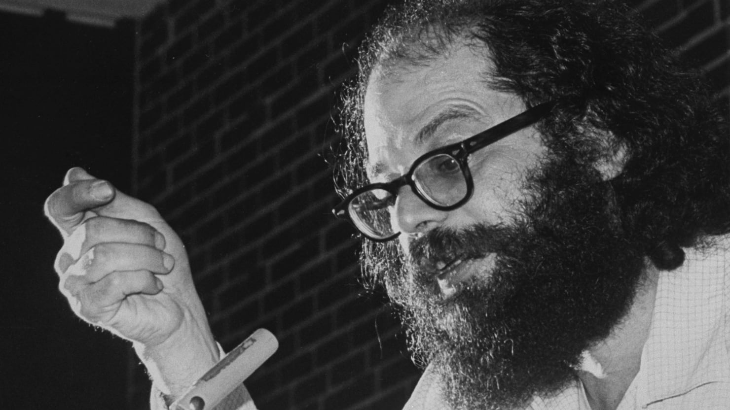 Award-Winning Teacher Fired for Reading an Allen Ginsberg Poem