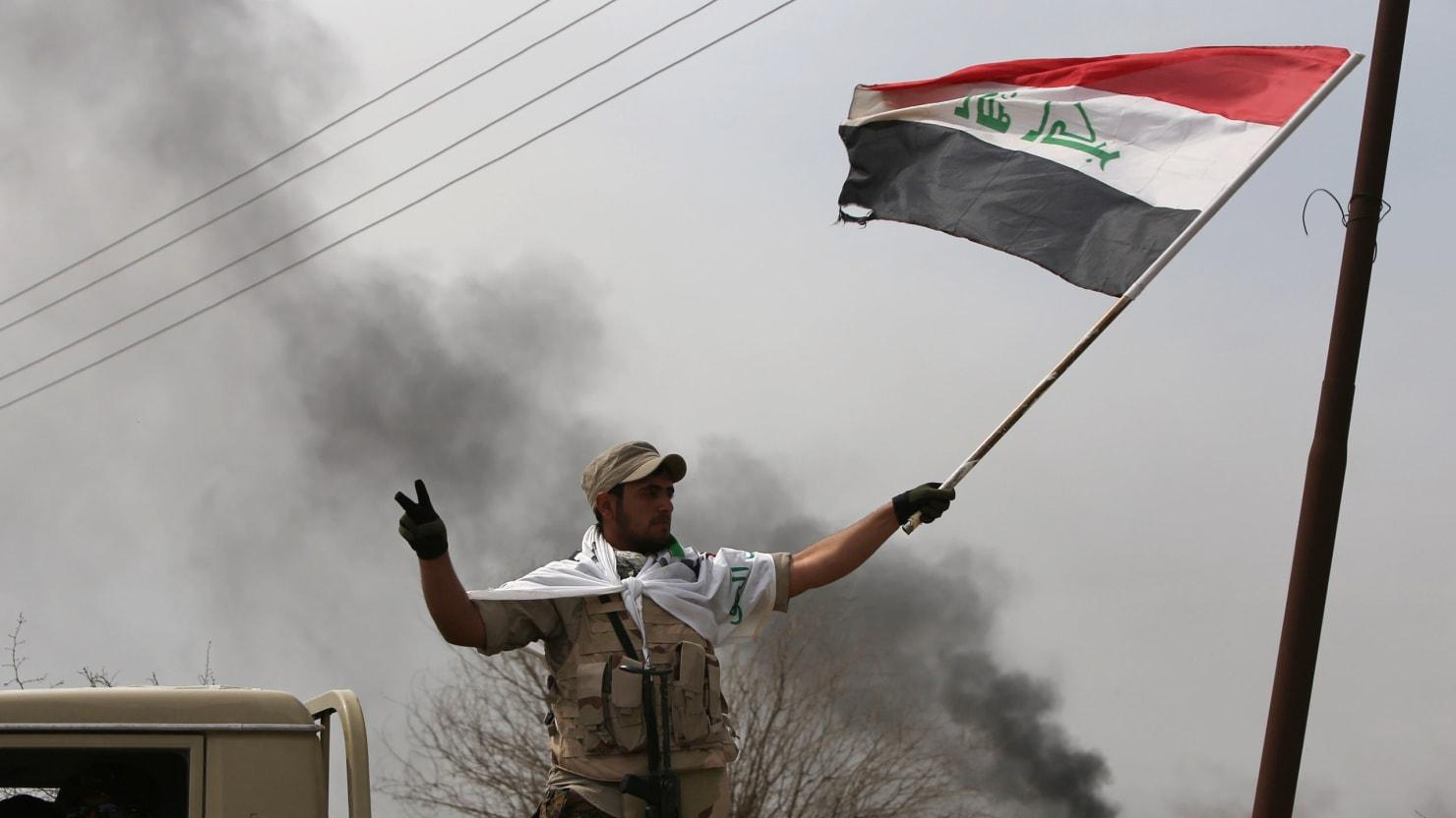 ISIS Wins No Matter What Happens Next