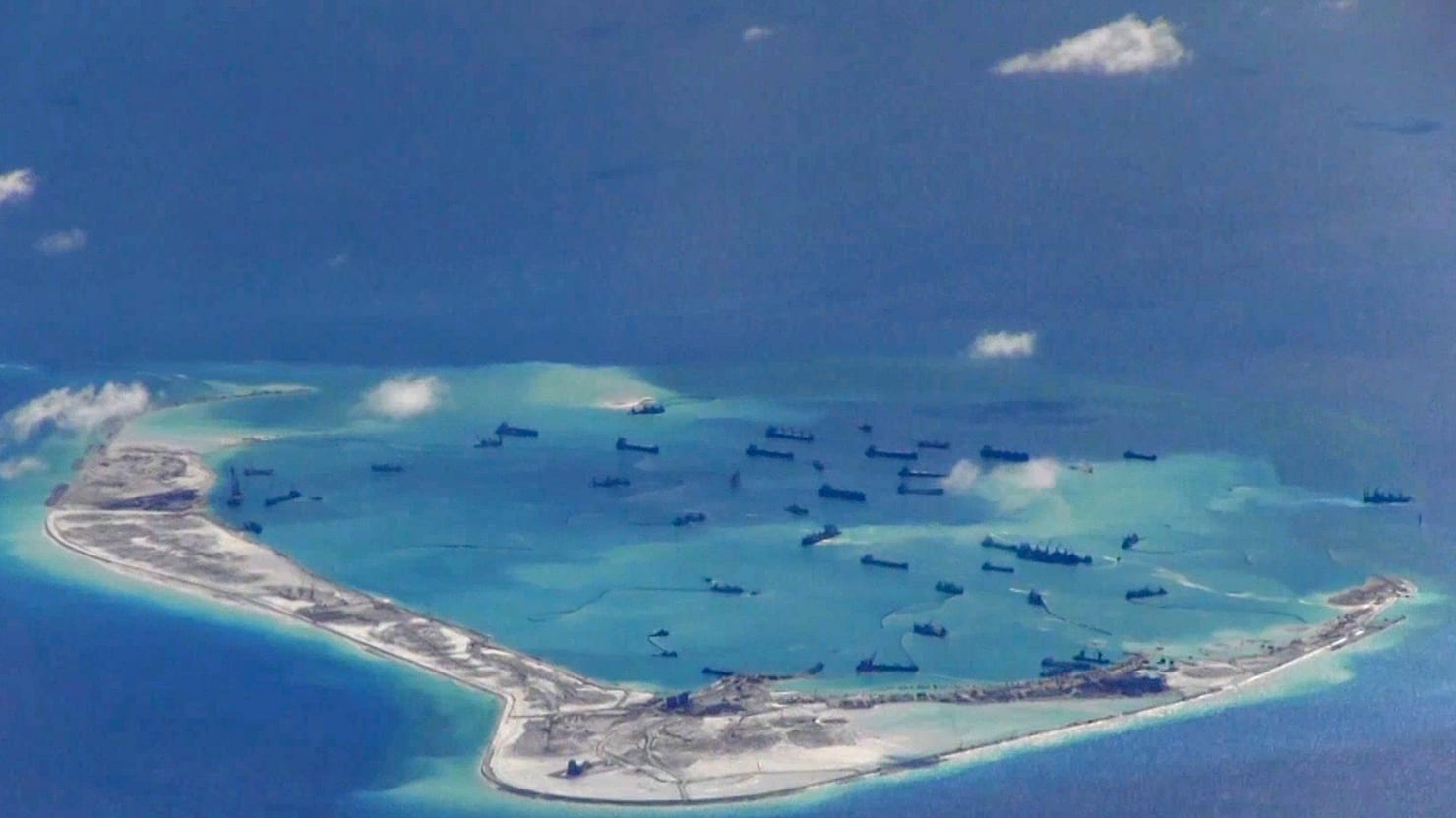 History's Next Great War Zone: The South China Sea