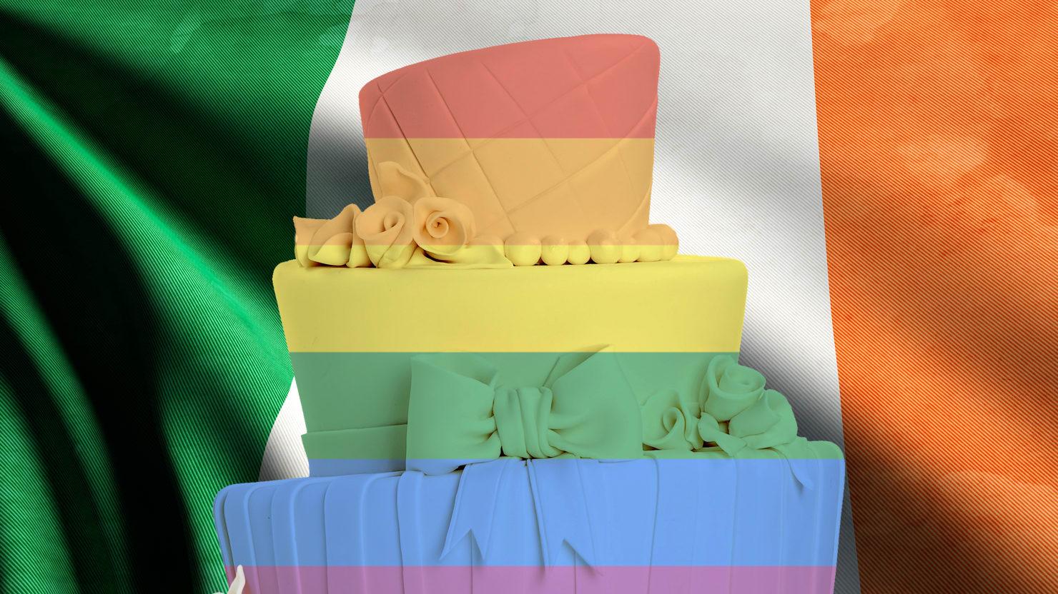 Let Them Eat Homophobic Cake