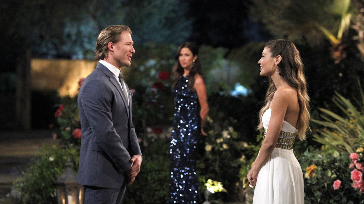 Weve Always Known That Theres A Gendered Double Standard Between The Bachelor And Bachelorette But Never More So Than On Season 11