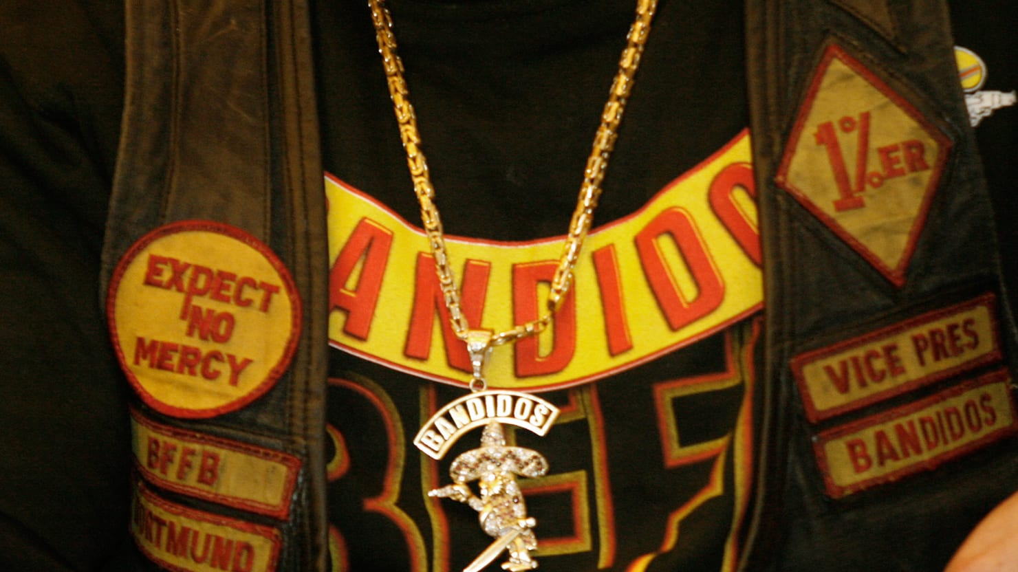 The Bandidos Biker Gang Had a Bloody Past Even Before Waco