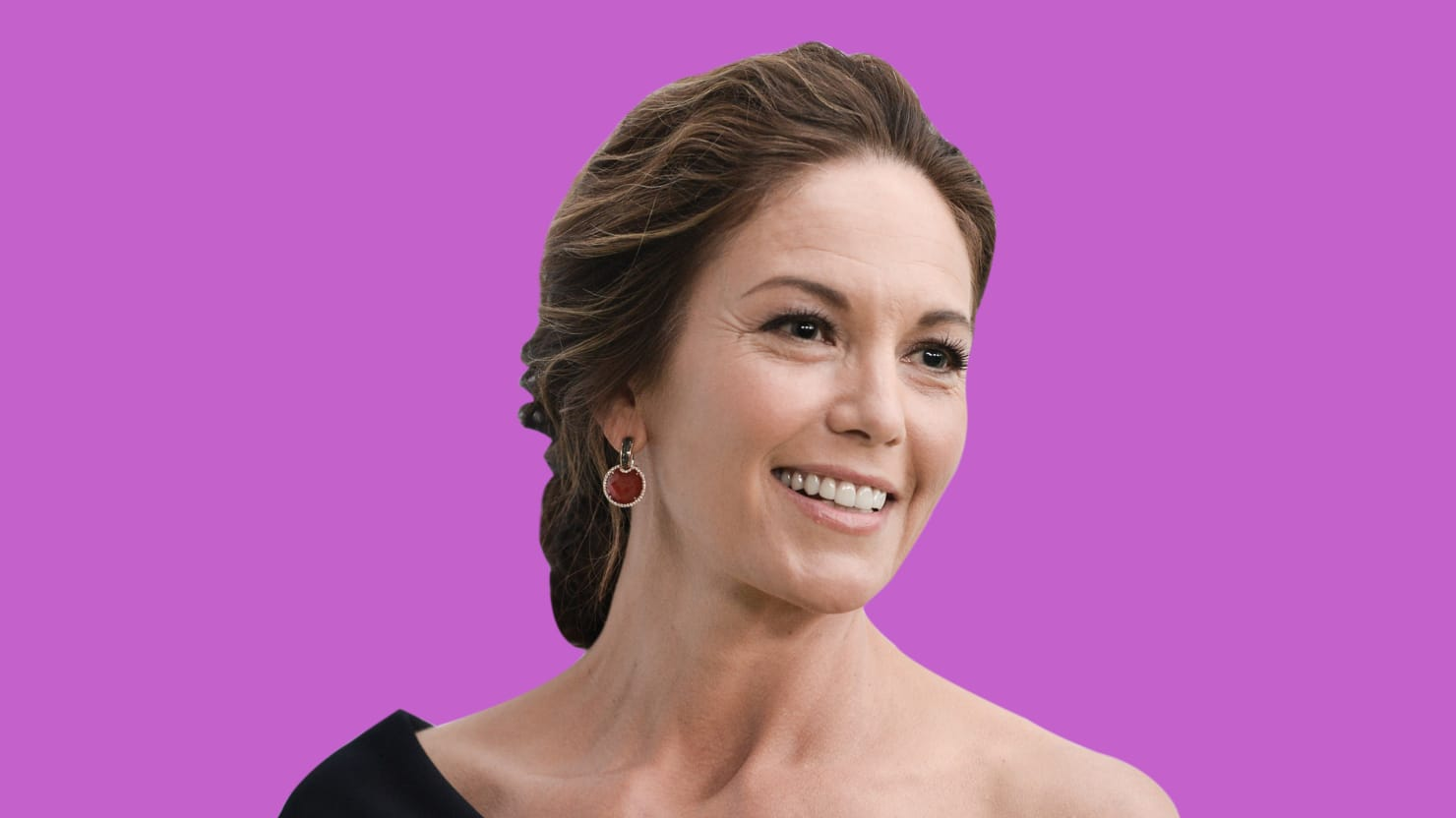 Diane Lane On Her Aborted Hillary Clinton Miniseries And Surviving Hollywood