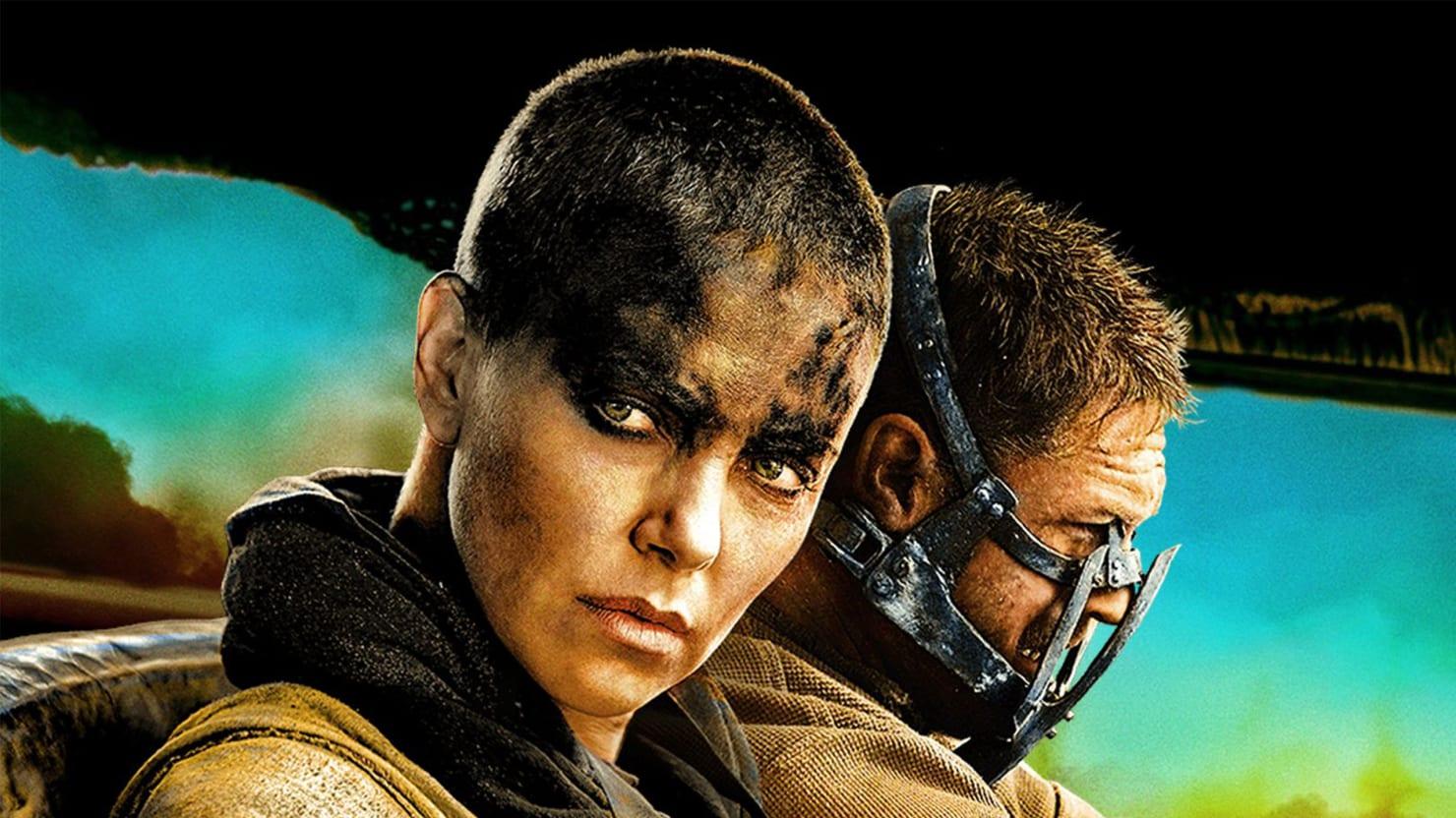 'Mad Max: Fury Road's' Feminine Mystique: A Dystopian Tale of Reproductive Rights