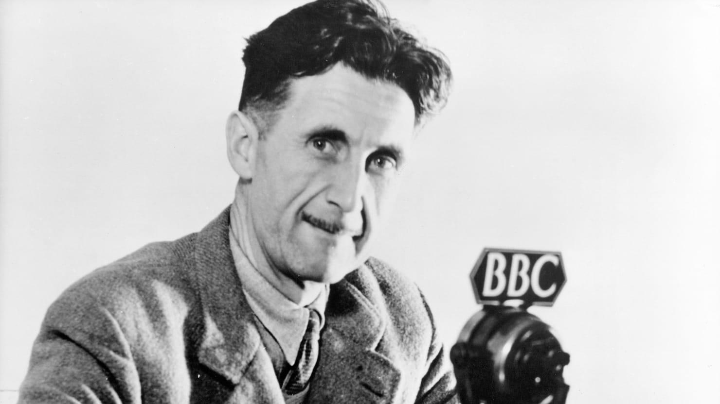 George Orwell's Ode to Springtime