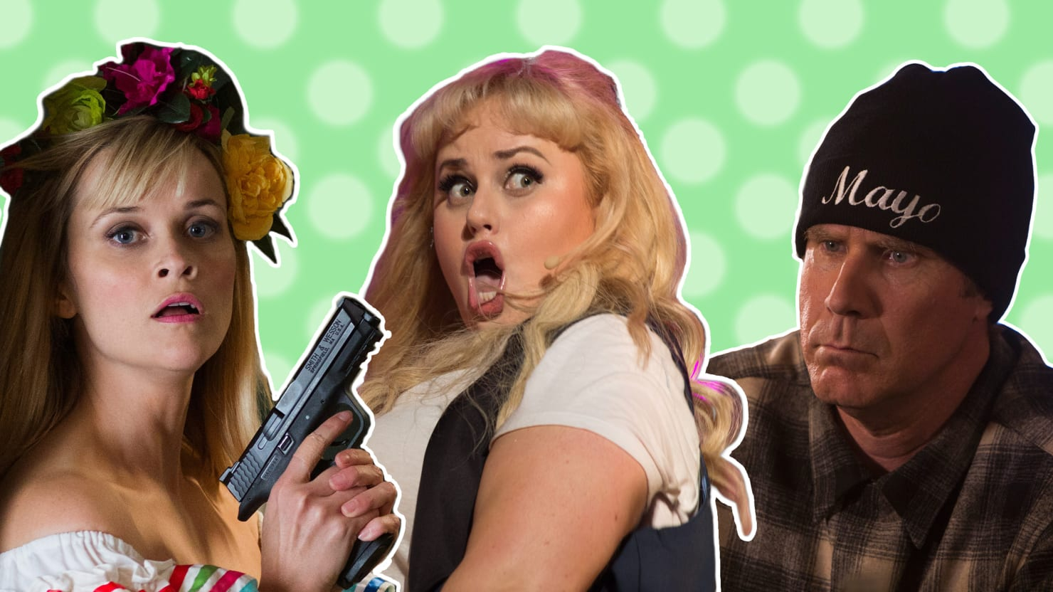 'Pitch Perfect 2' and the Rise of Hollywood's Casual Racism