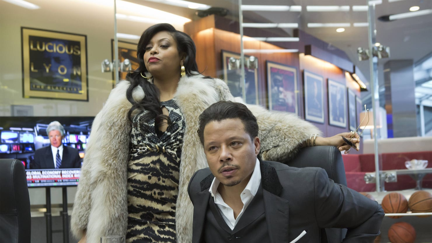 What 'Empire' And Other Hip-Hop Dramas Say About America