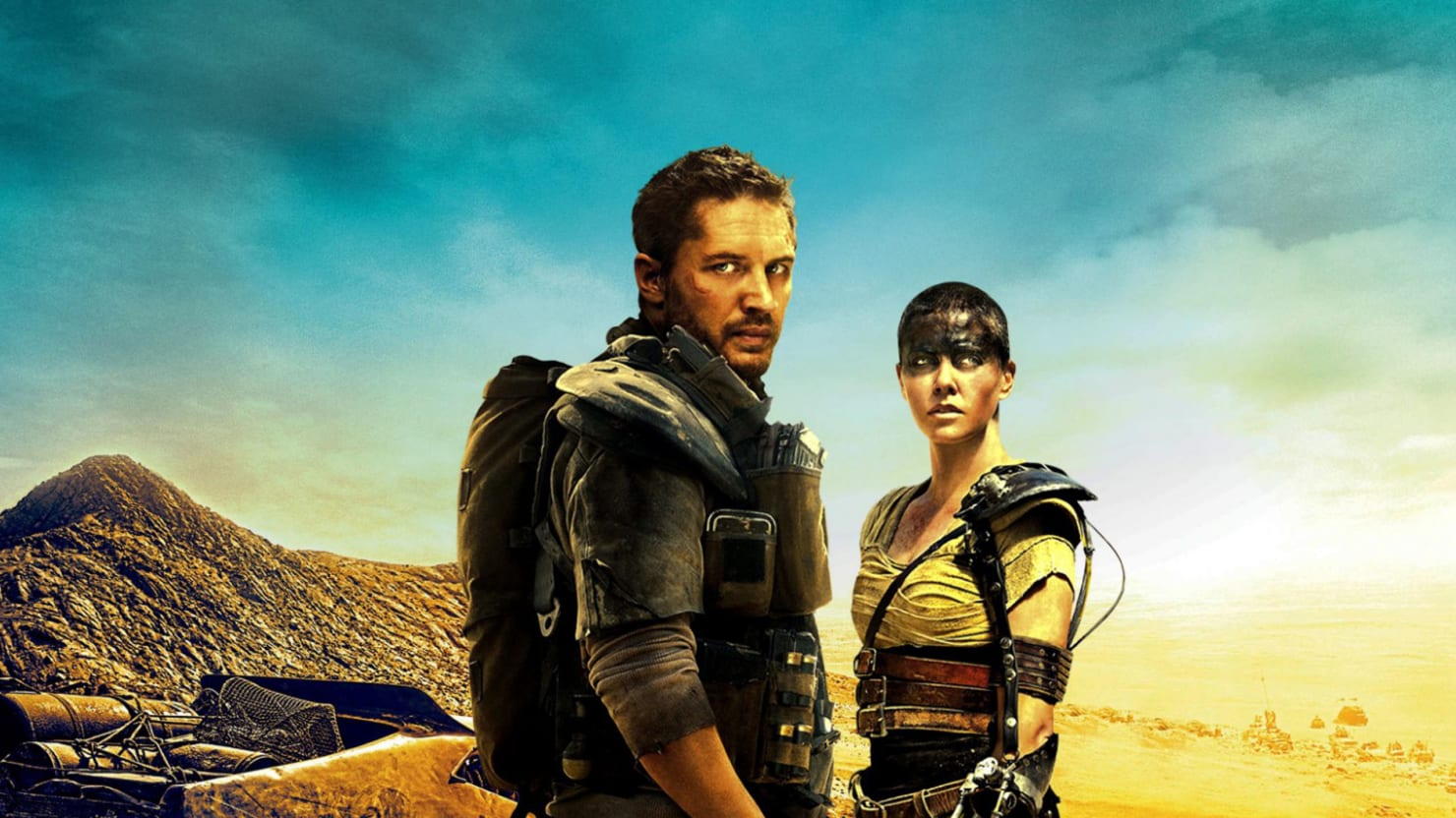 Miller Brothers Auto >> 'Mad Max: Fury Road' Will Melt Your Face Off