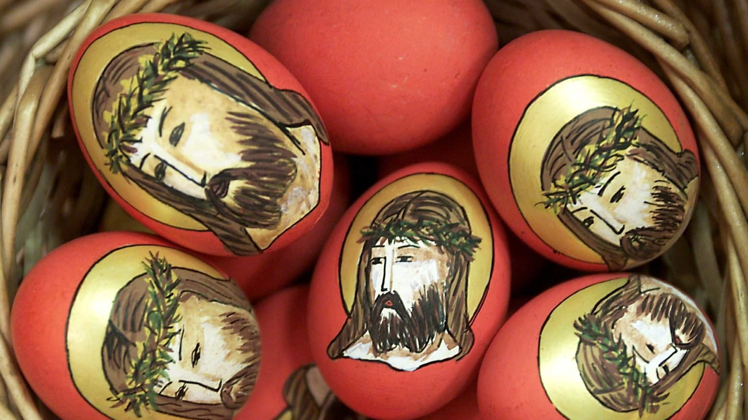 Do you need jesus for easter sure easter marks the most important moment in christian history but its message of renewal of hope of celebration of redemption can be universaleven negle Image collections