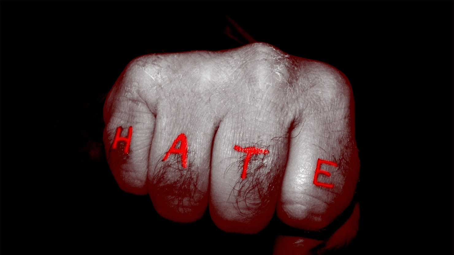 Hawaii Has No Hate Crimes (Officially)