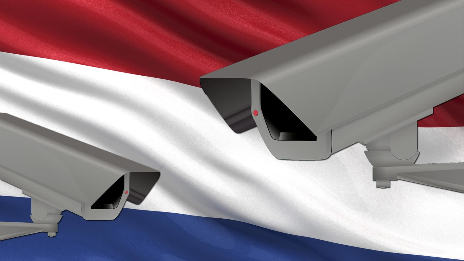 """The Dutch """"Surveillance Kings of Europe"""" Are About to Get Even Nosier"""