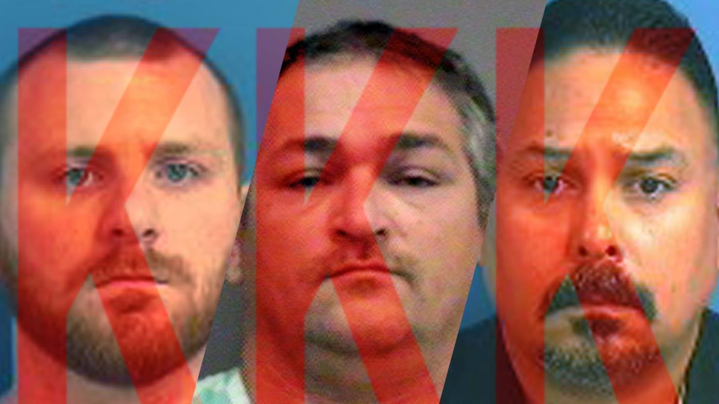 Florida Jailhouse Guards Arrested in KKK Murder Plot