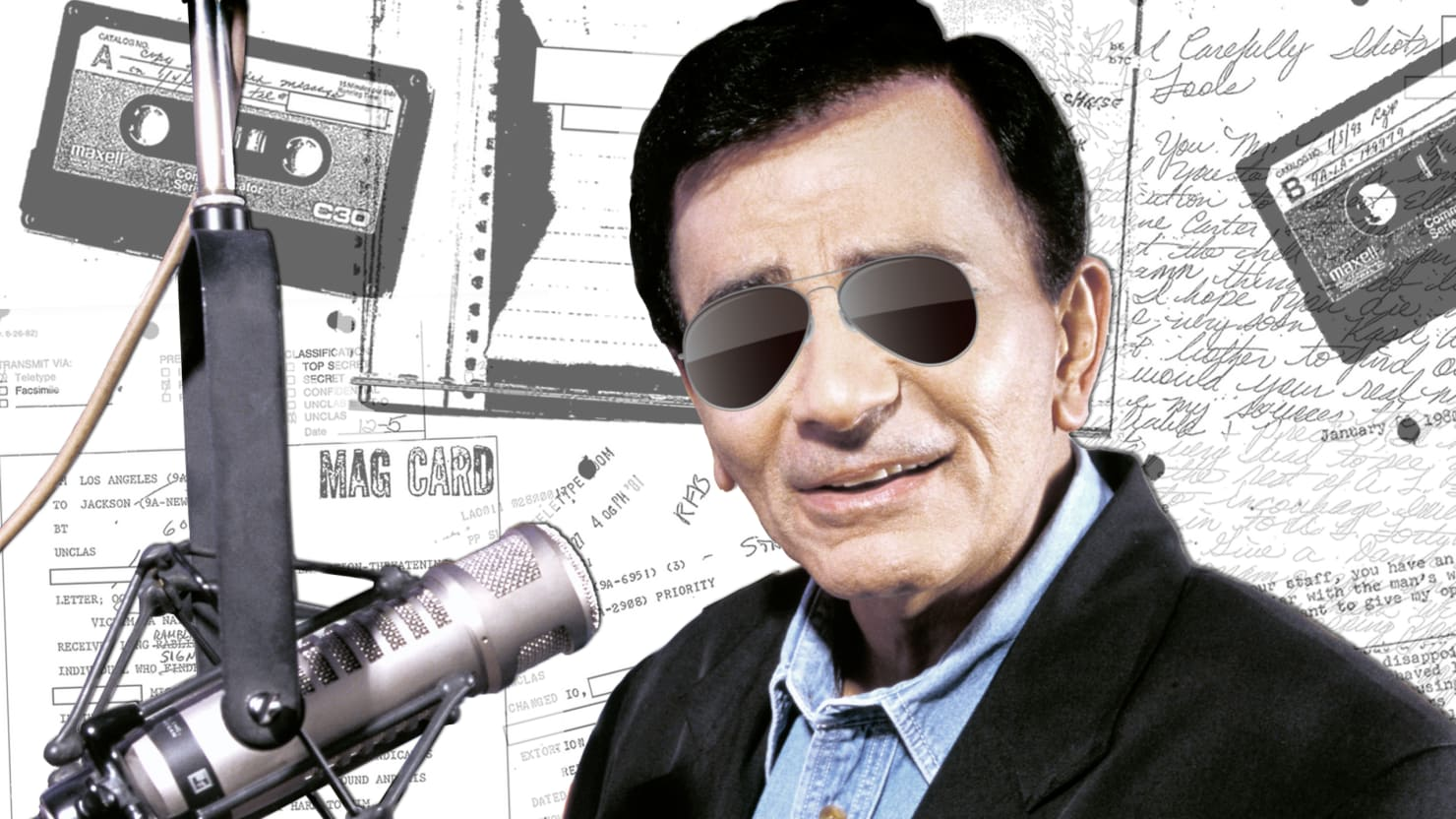 The Groupies Who Wanted Casey Kasem Dead