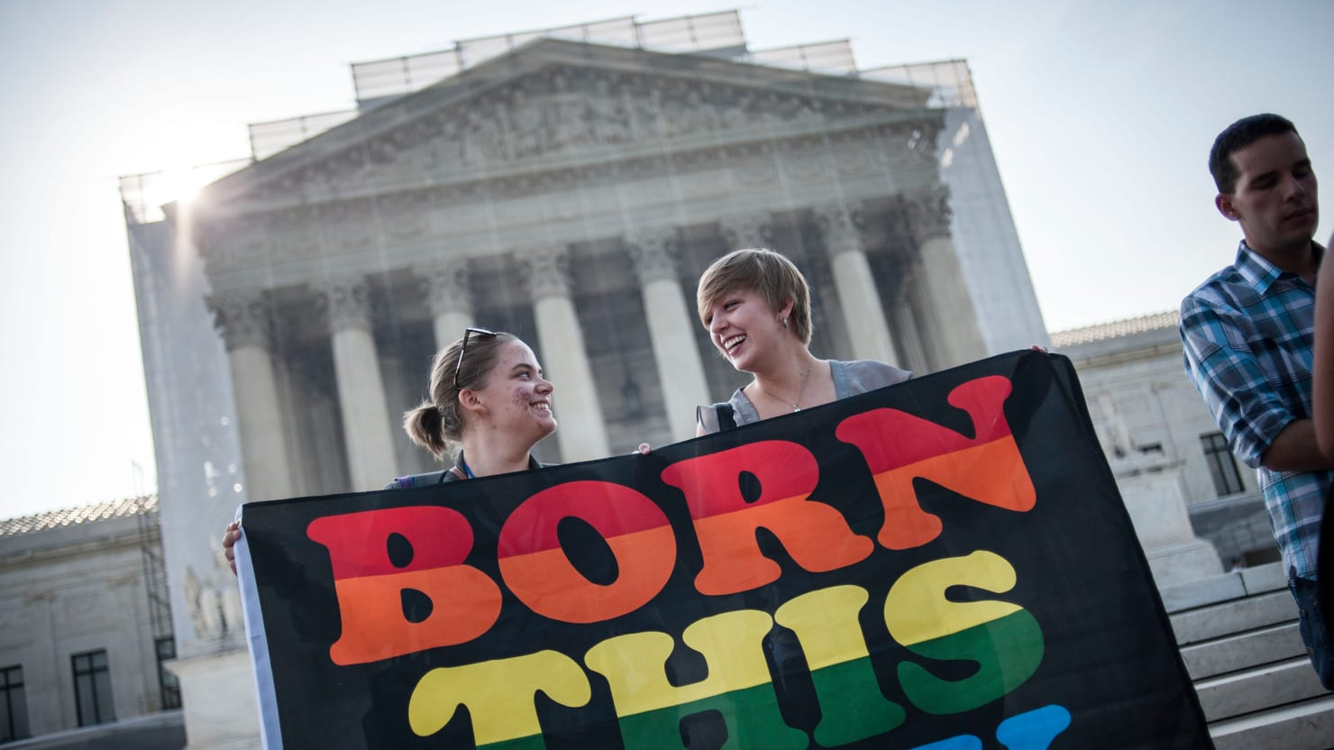 Supreme Court Will Rule for Marriage: Here's The Best Way