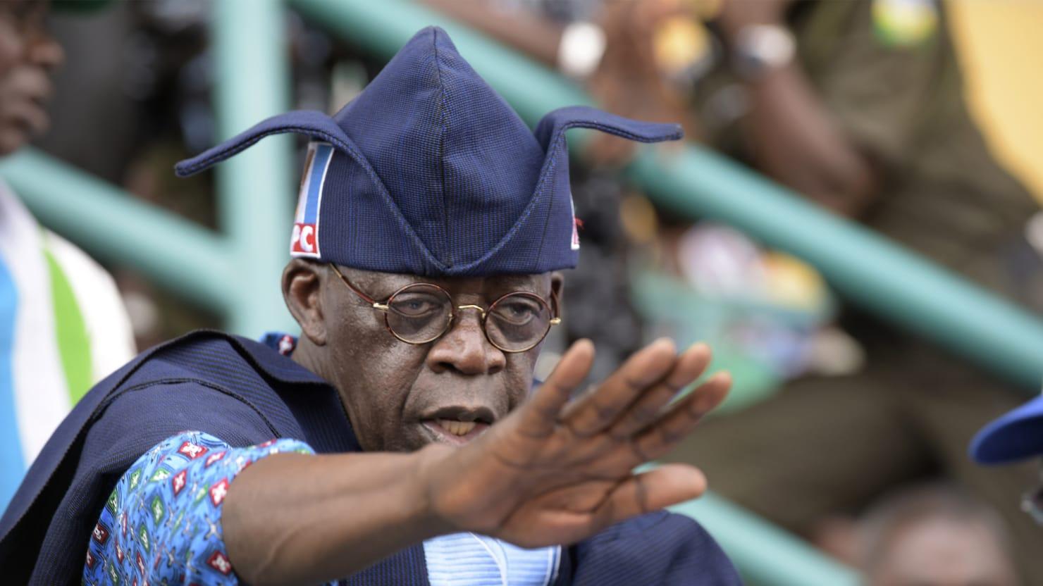 Nigerian Pres' Svengali Tied to Heroin