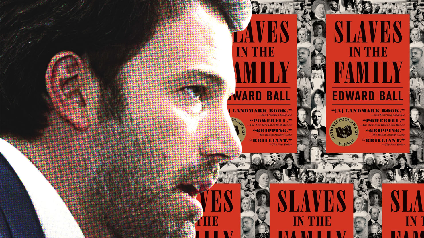 If You Only Read One Book About the Legacy of Slavery: 'Slaves in the Family'