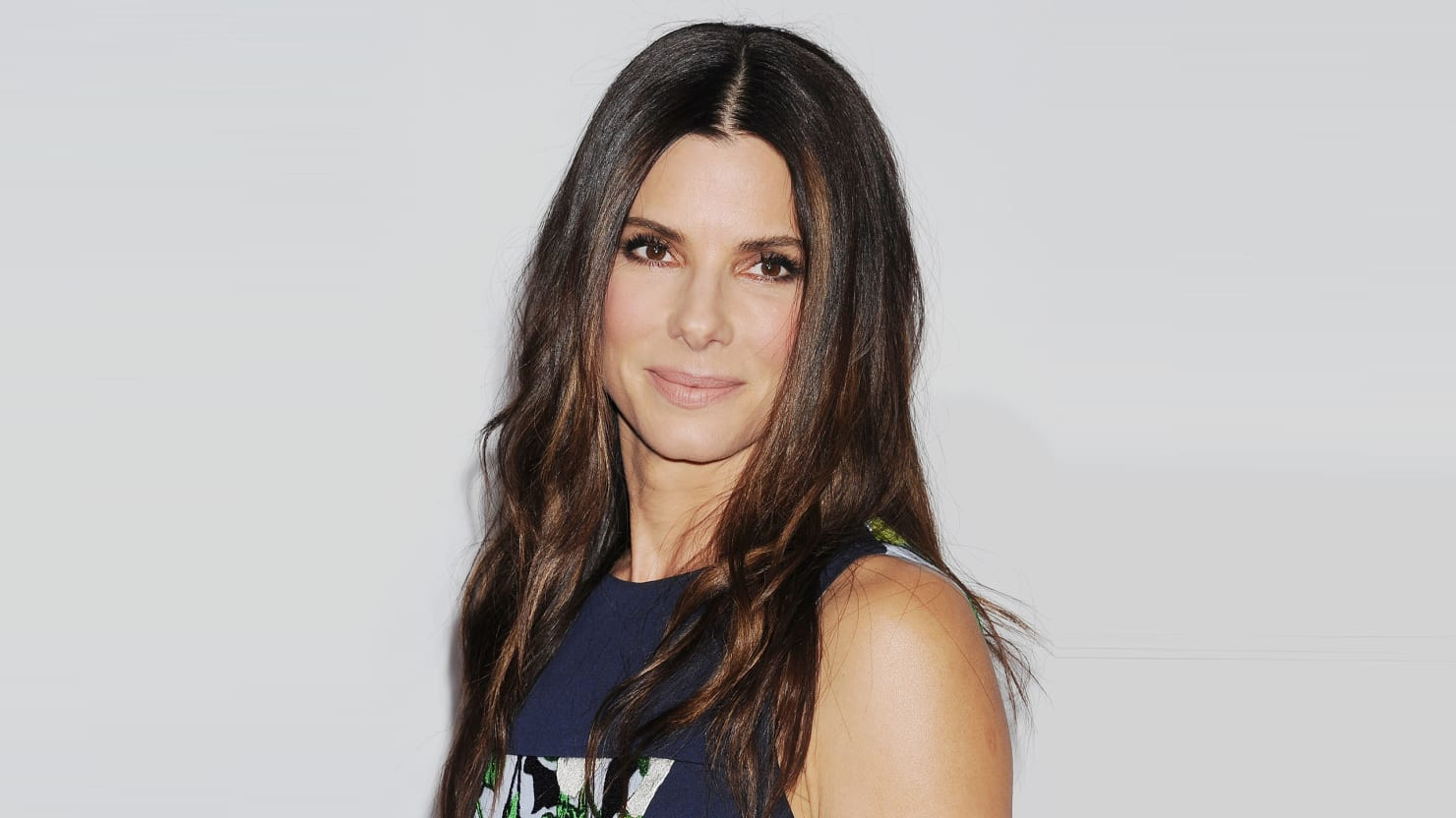 Is Sandra Bullock Really the 'Most Beautiful' Woman in the ...