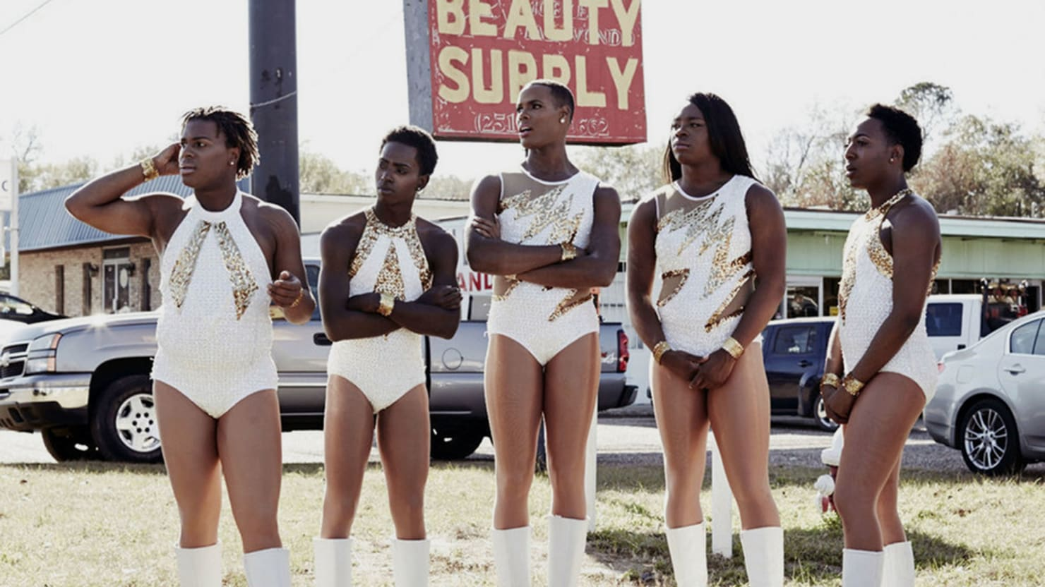 'The Prancing Elites Project': How Men Twerking in Leotards Became TV's Most Inspiring New Show