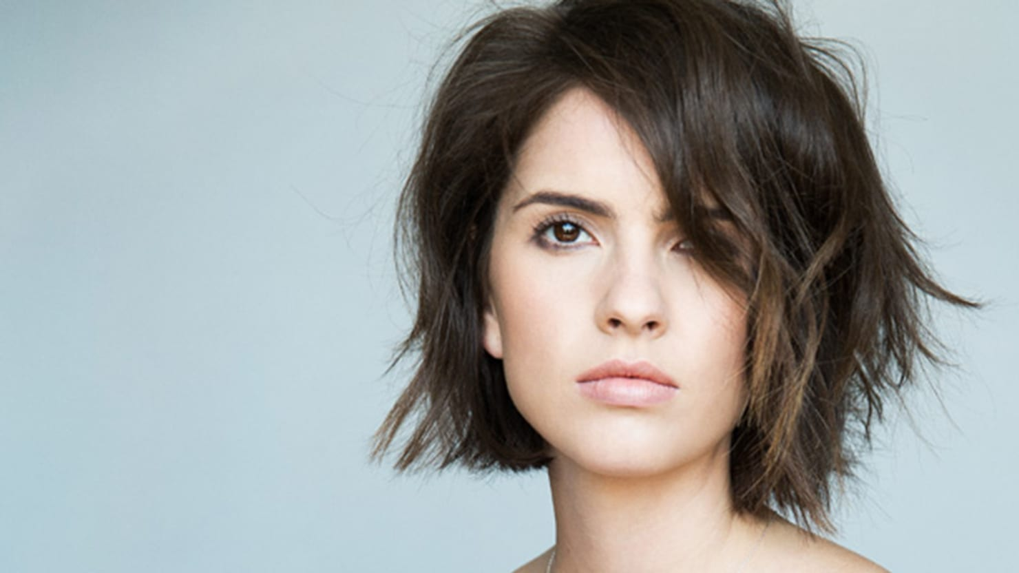 Hair Style Upload Photo: Get To Know Shelley Hennig, The 'Unfriended' Star And