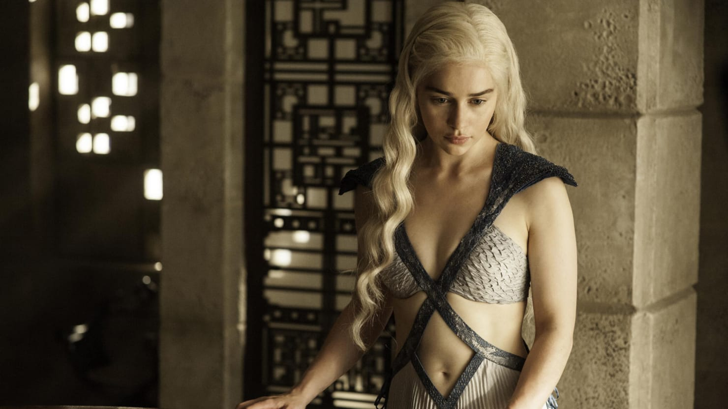 The Ultimate 'Game of Thrones' Workout