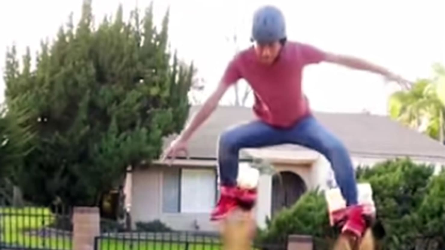 Meet Zach King, the Illusionist Behind the Greatest Vine Mash-Up You've Ever Seen
