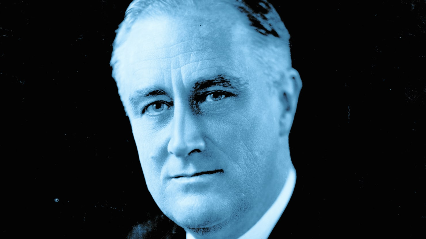 We Must Defend FDR's 'Four Freedoms'