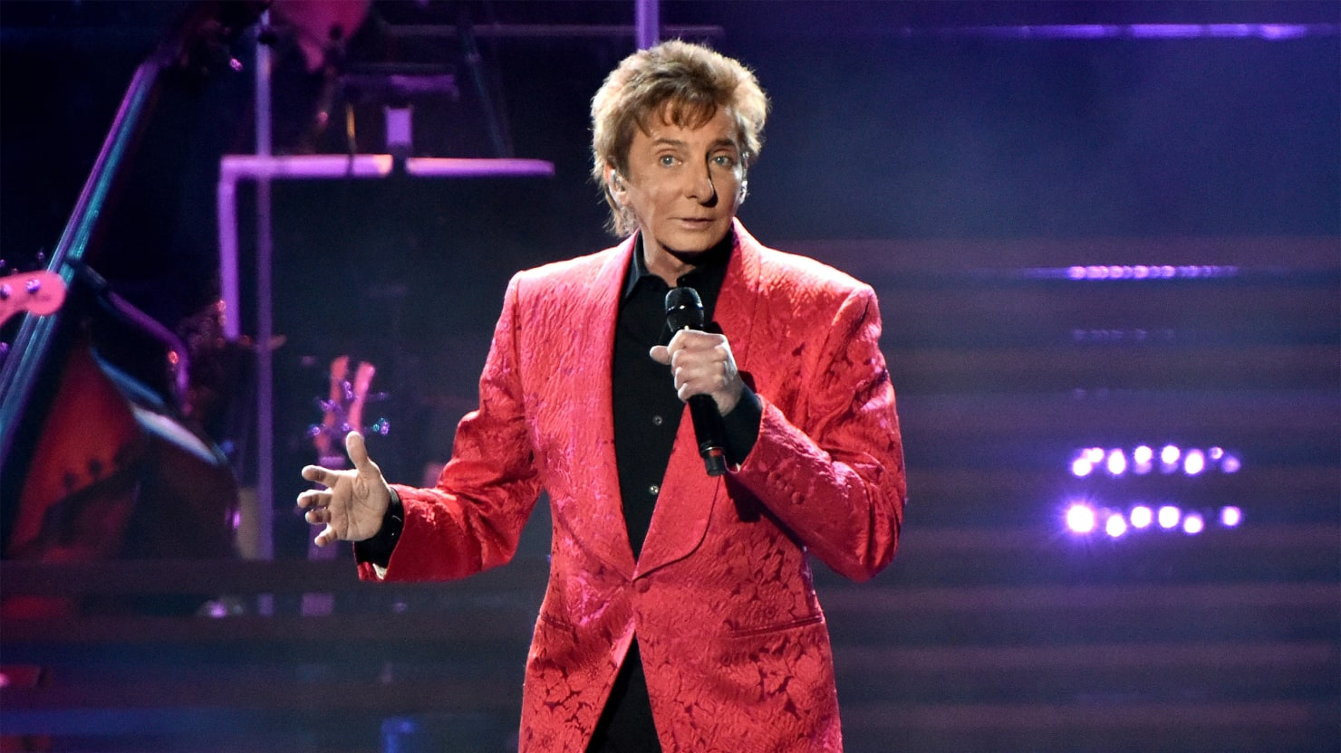 Dear Barry Manilow, It\'s OK To Marry a Man, and Come Out