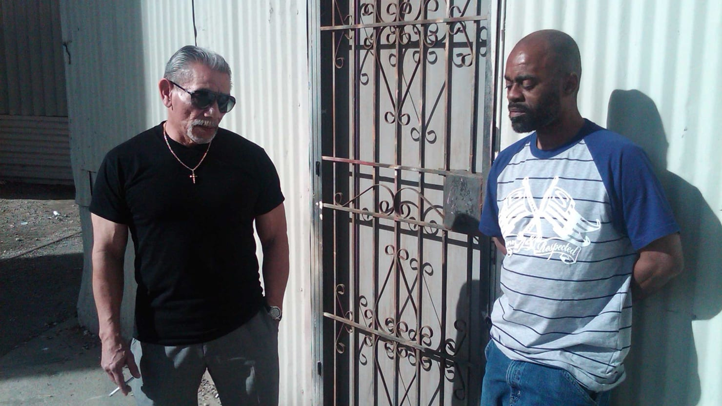 A Drug Kingpin, the CIA, and Prisoners: Freeway Rick Ross and America's Mass Incarceration Problem