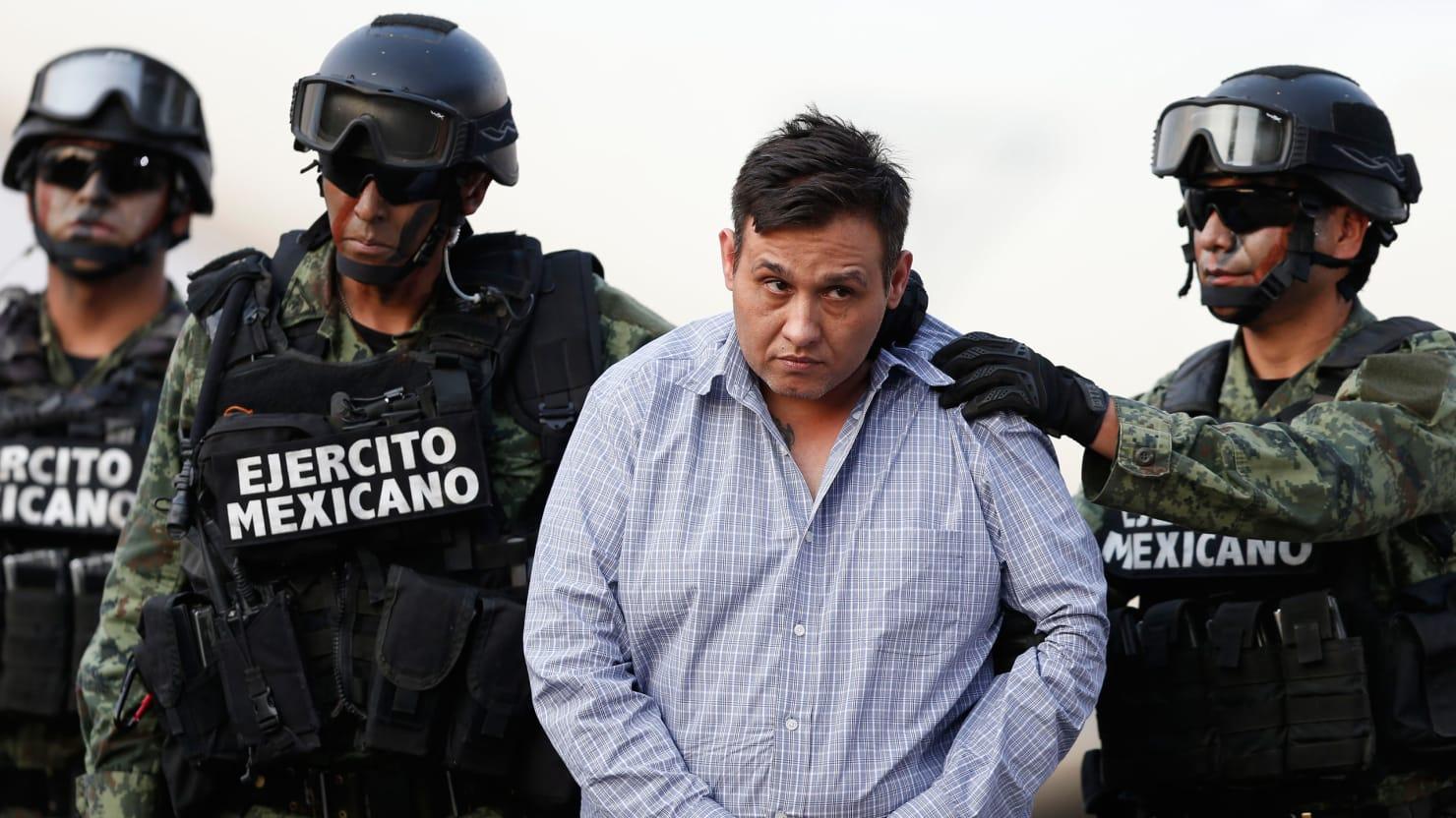 Mexico's Disastrous Drug War 'Success'