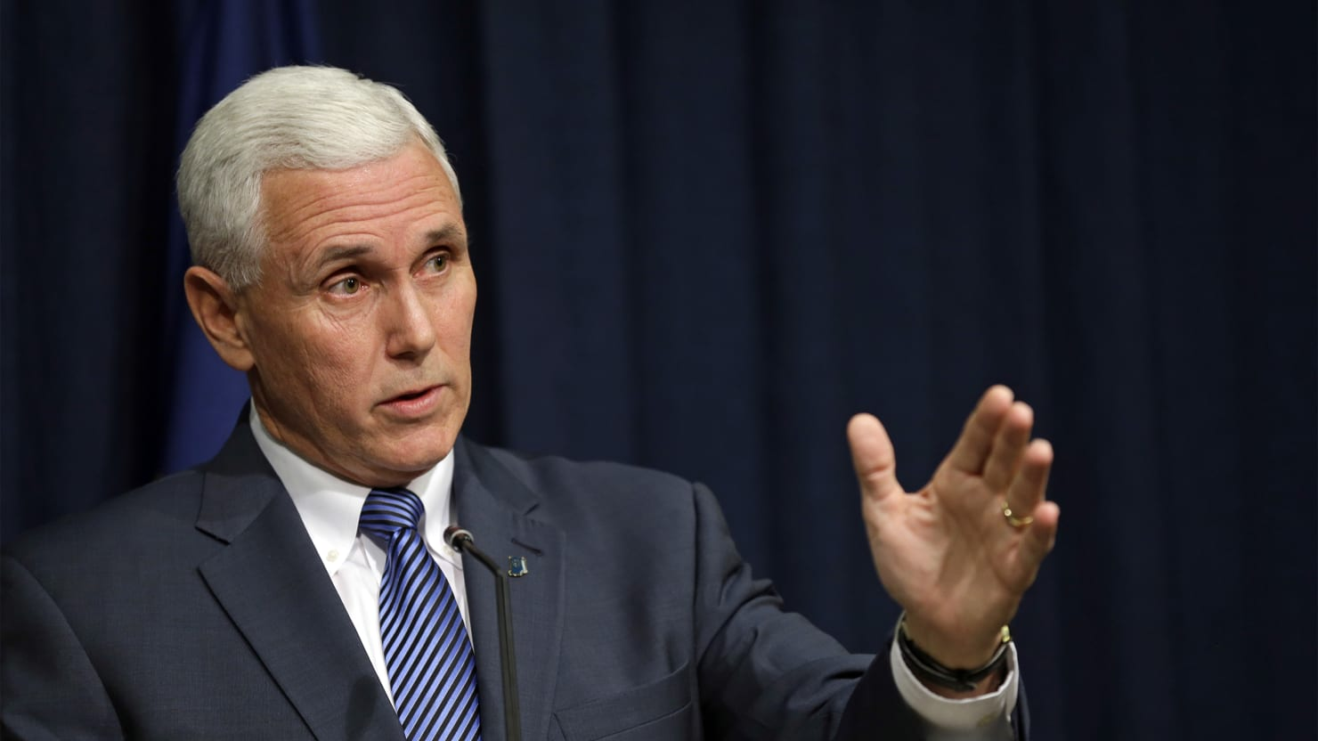 Indiana Has Never Protected Gays