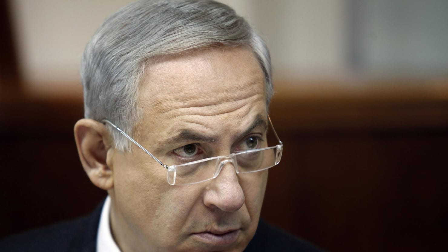 Congress Totally Cool With Israel Spying on U.S. Officials Negotiating With Iran