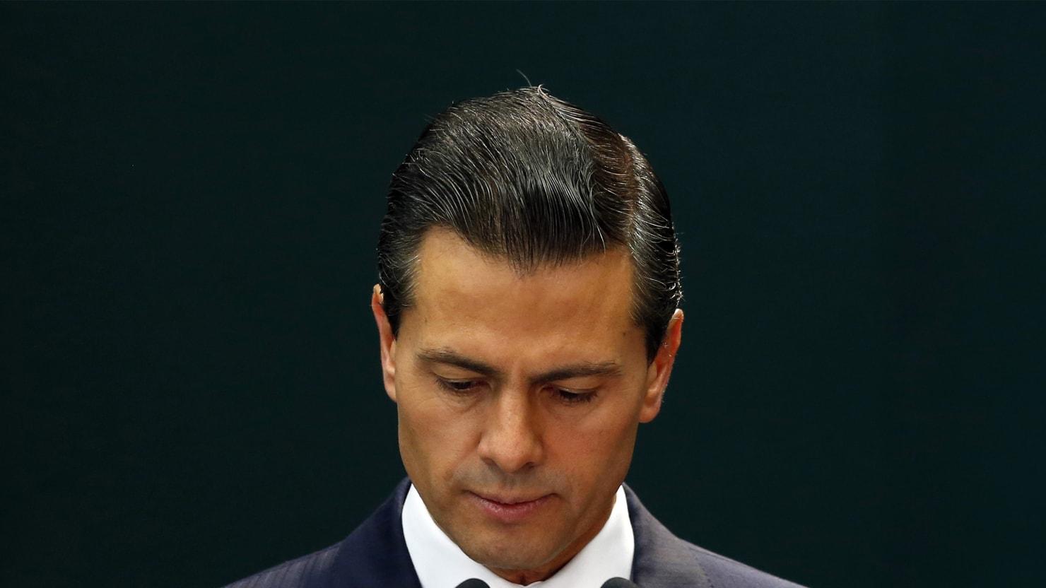 The Big-Money Scandal Rocking Mexico