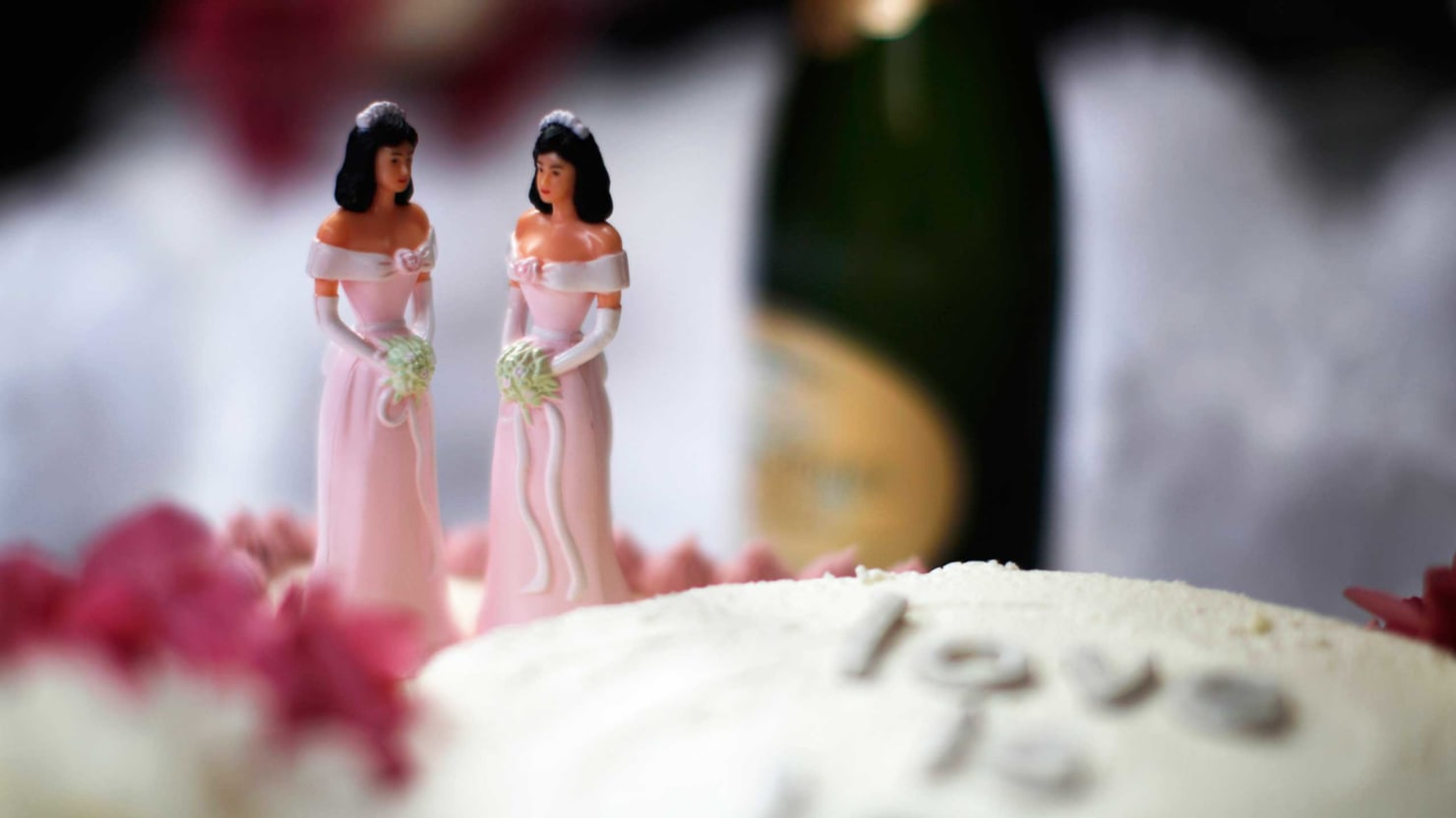 For Christians and Gay Marriage, It's Culture, not Doctrine