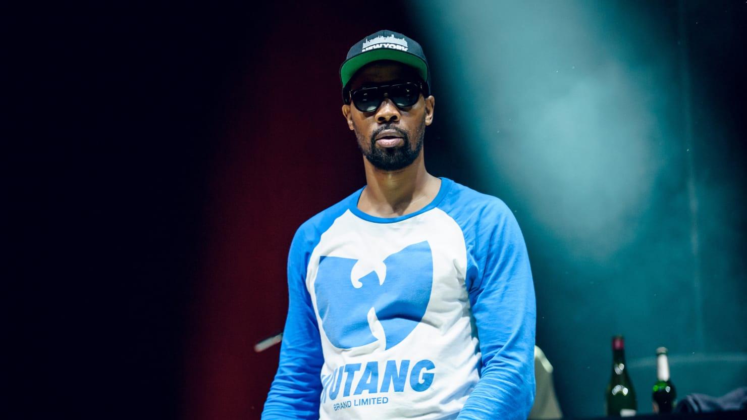 Wu-Tang's RZA Discusses the 'Blurred Lines' Verdict: 'Pretty Close to the Original, Yo'