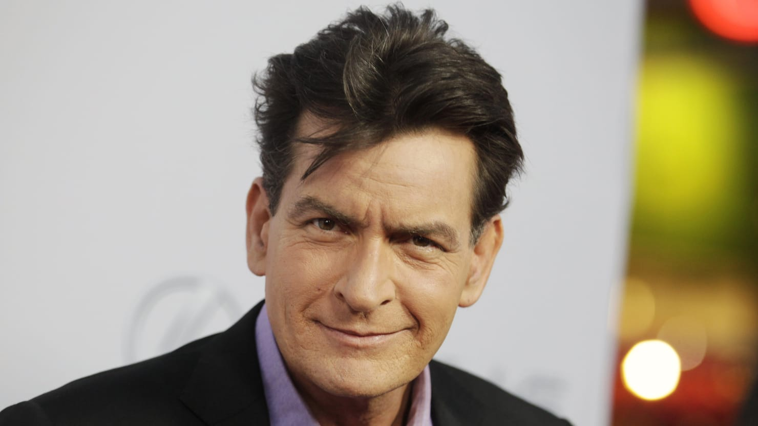 Charlie Sheen's Racist Obama Rant: 'Barry Satera Kenya'