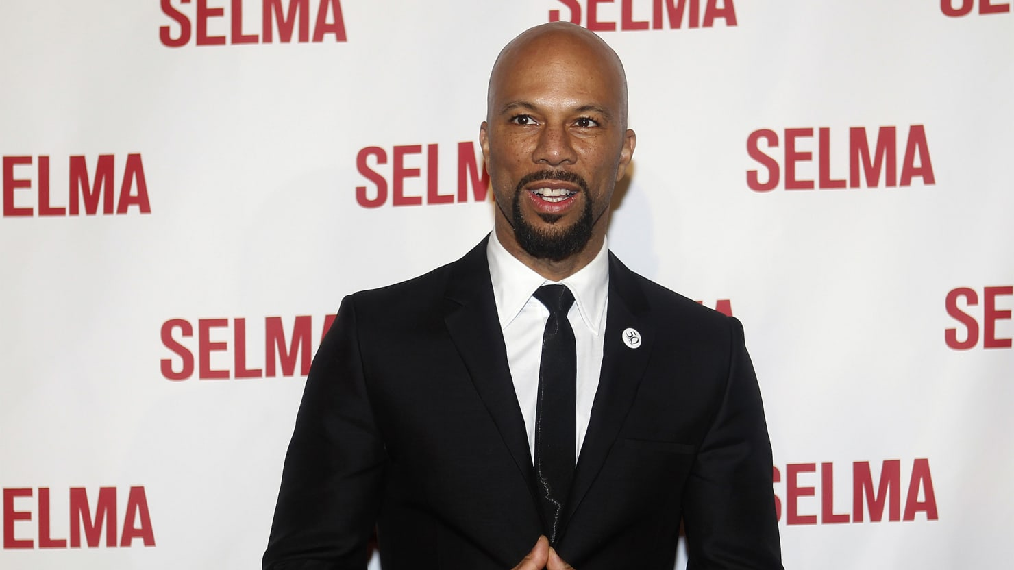 Common, Pharrell, and 'The New Black': An Ignorant Mentality That Undermines the Black Experience