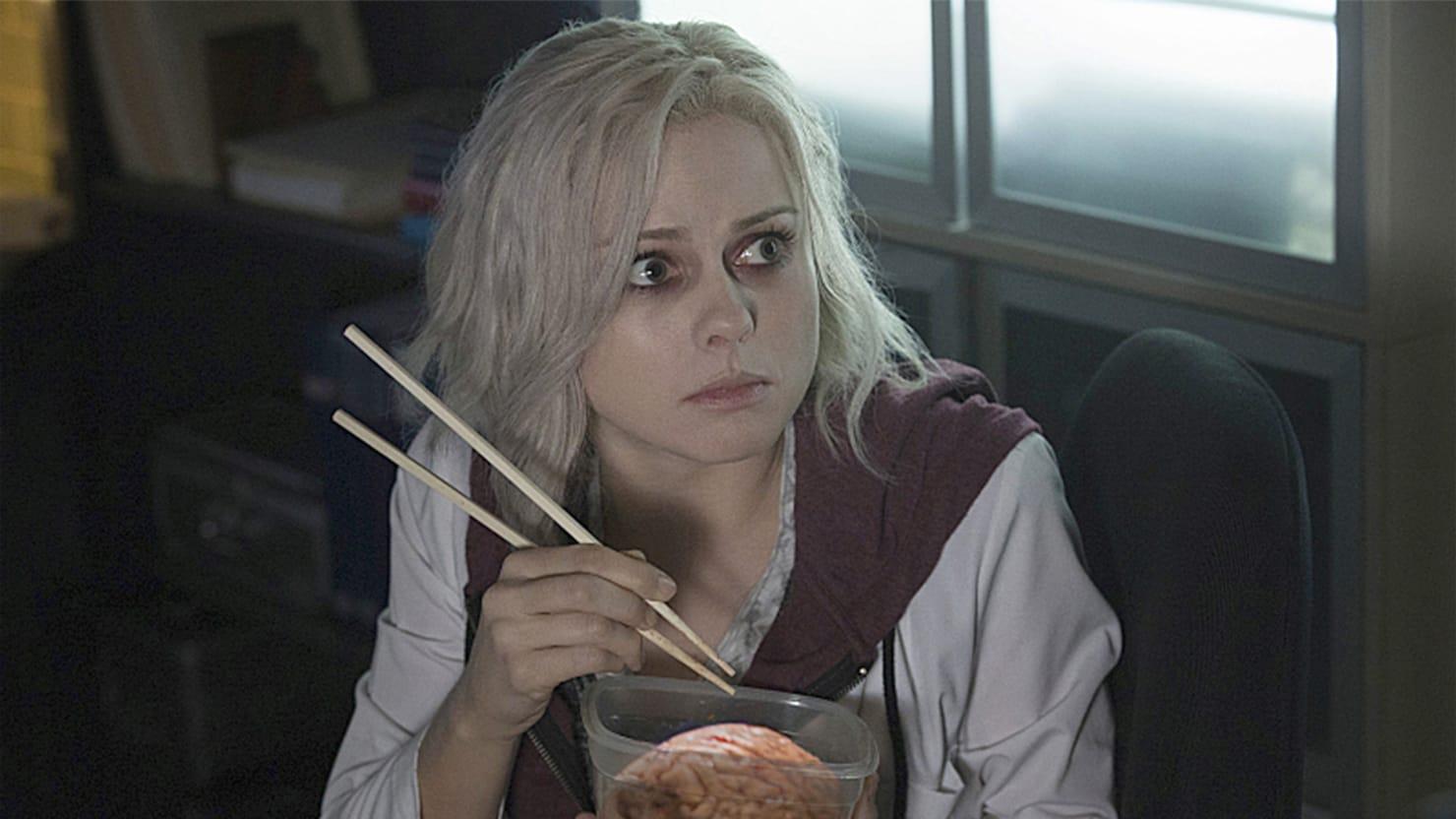 The Zombie 'Veronica Mars': Creator Rob Thomas on the CW Detective Drama 'iZombie'