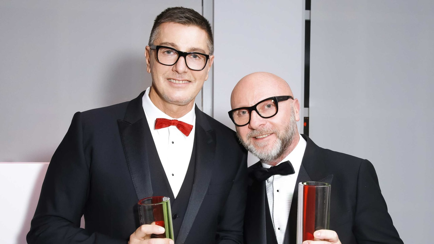 Boycott Dolce and Gabbana: Gays Can Be Hypocritical, Prejudiced Dumbasses, Too