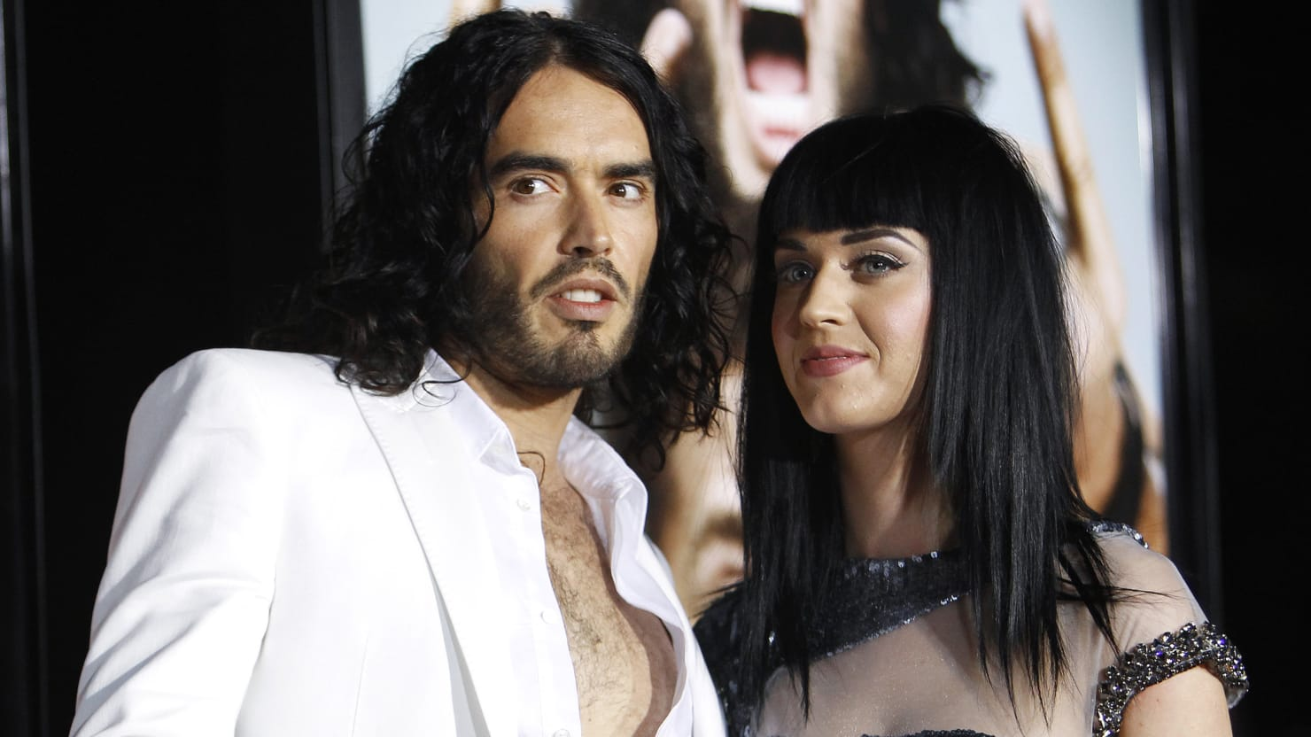 Russell Brand and Katy Perry are going to get married naked 03.02.2010 82