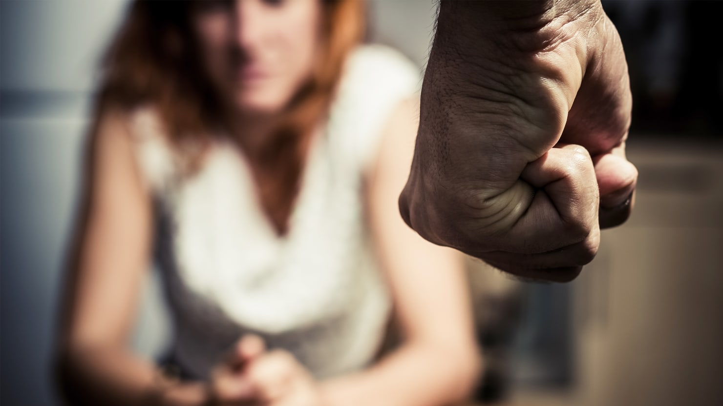 Georgia Bill Helps Wife Beaters