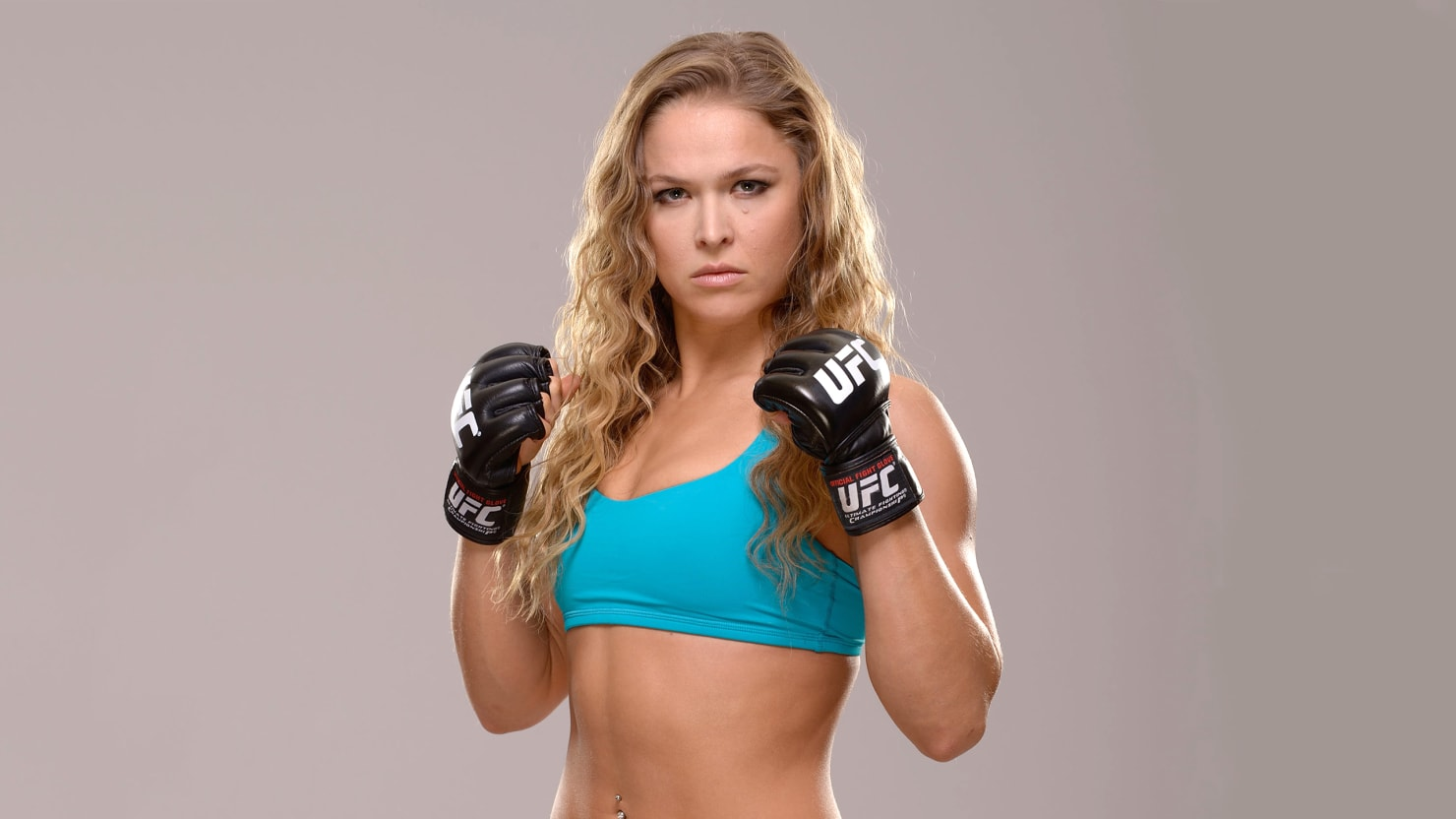 Rise V Auto >> The Rise of 'Rowdy' Ronda Rousey: The 14-Second Assassin