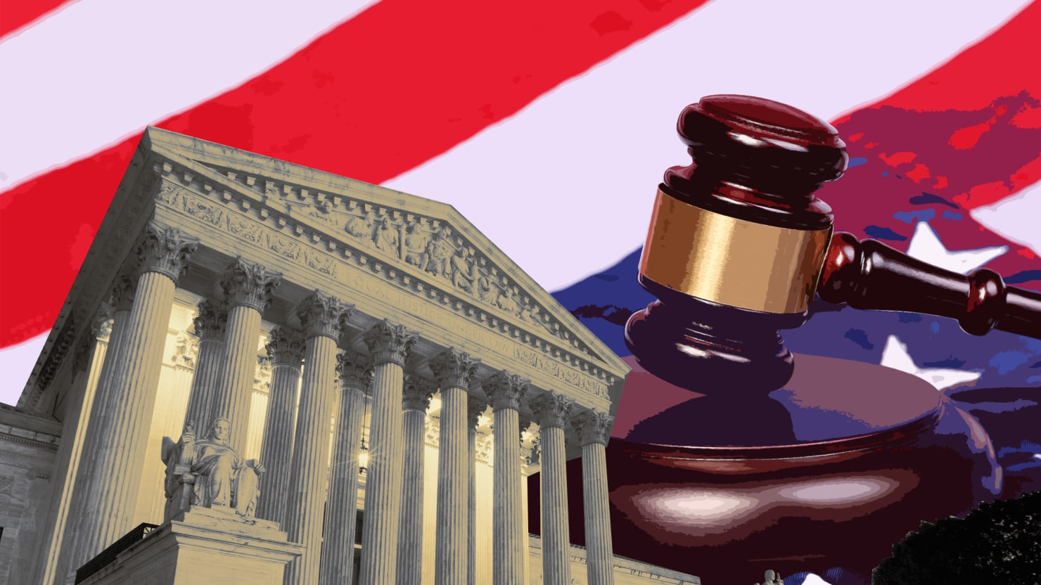 Will the Supreme Court Tell Us Our Vote Doesn't Really Matter?