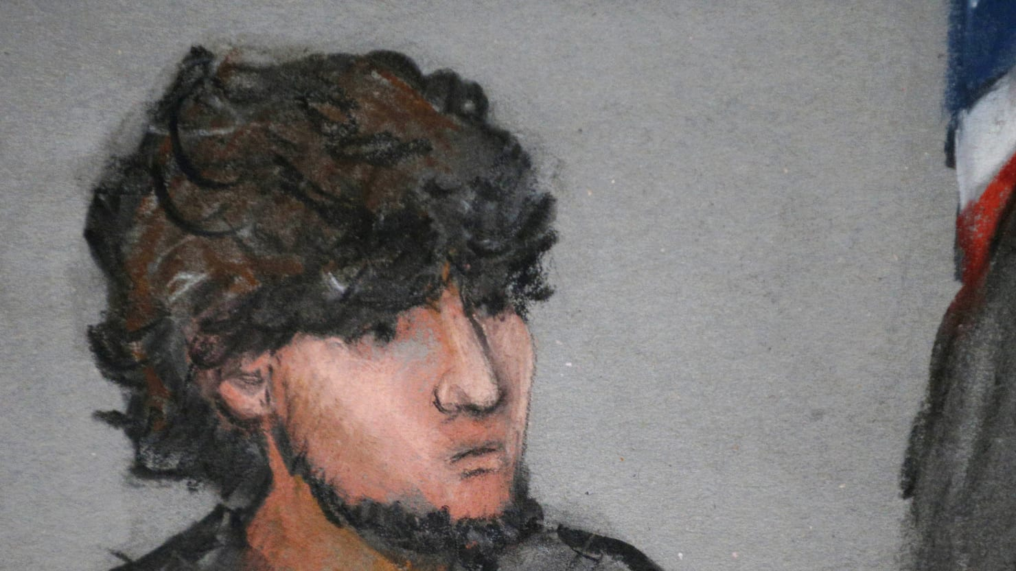 Is the Boston Bomb-Maker on the Loose?