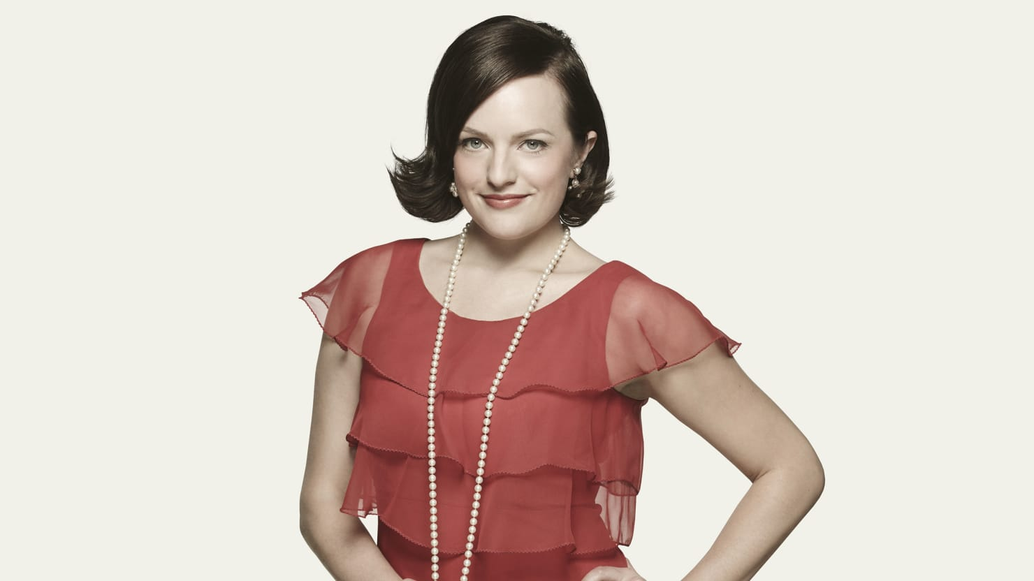Mad Men's Peggy Hits Broadway: Elisabeth Moss in 'The ...