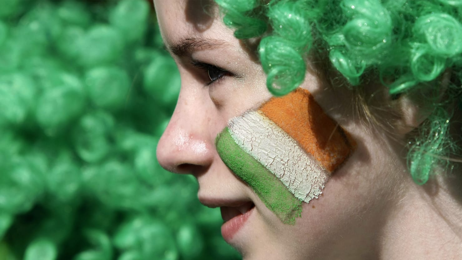 Ireland's Big Gay Turnaround