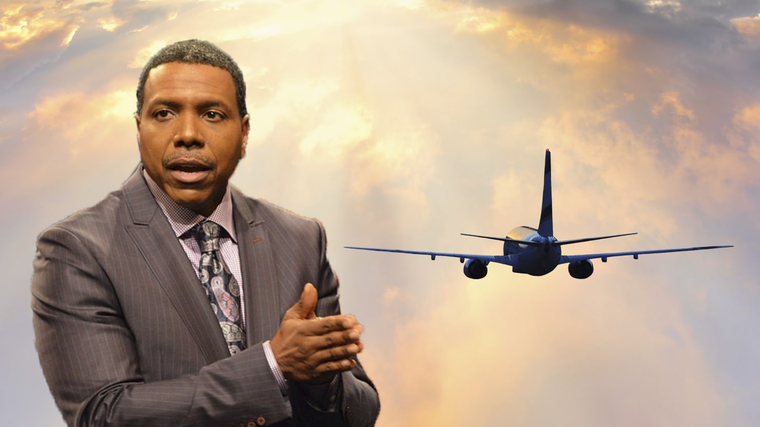 Image result for PICTURES OF Creflo Dollar