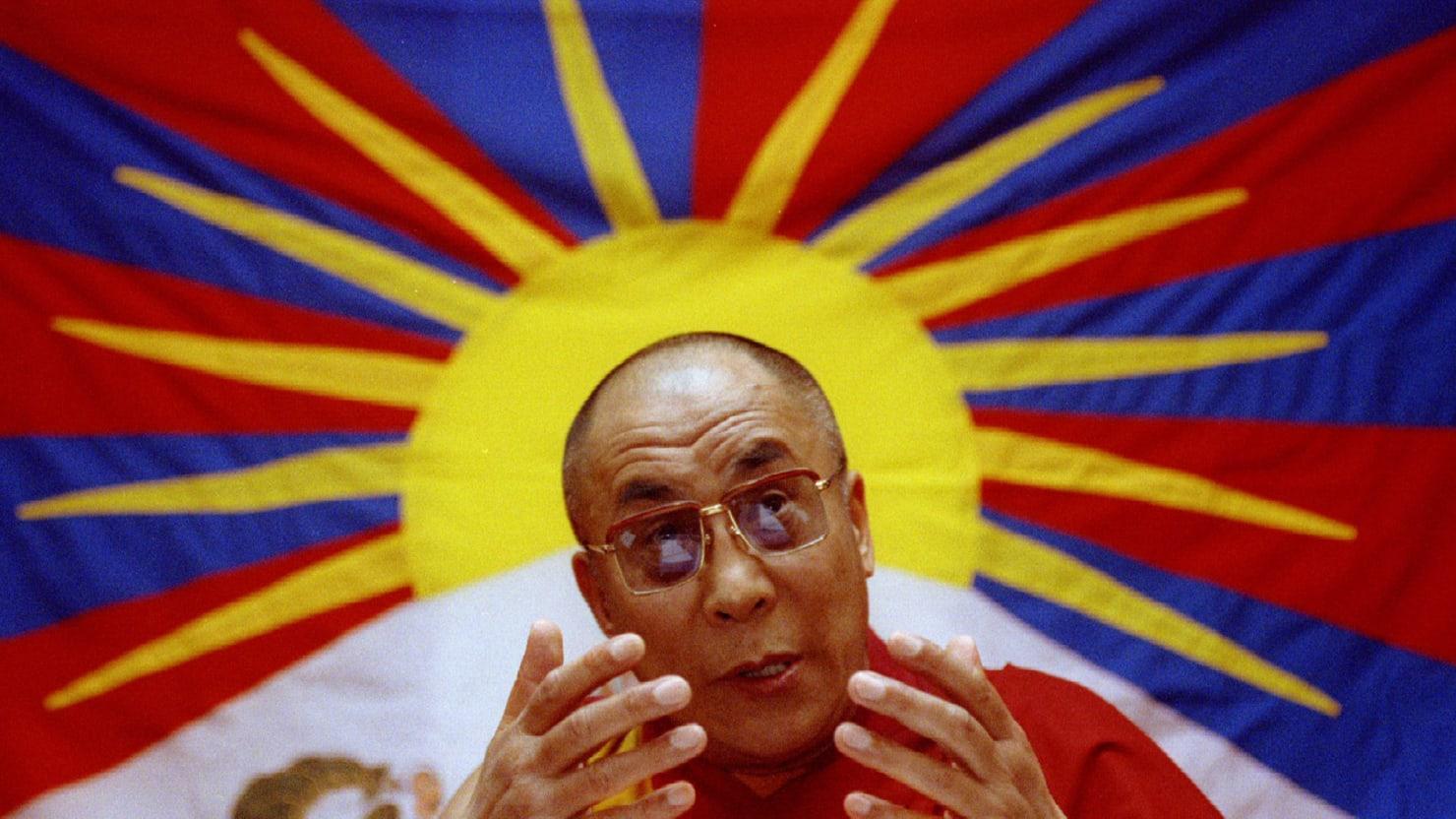 How Do We Pick a Dalai Lama Anyway?