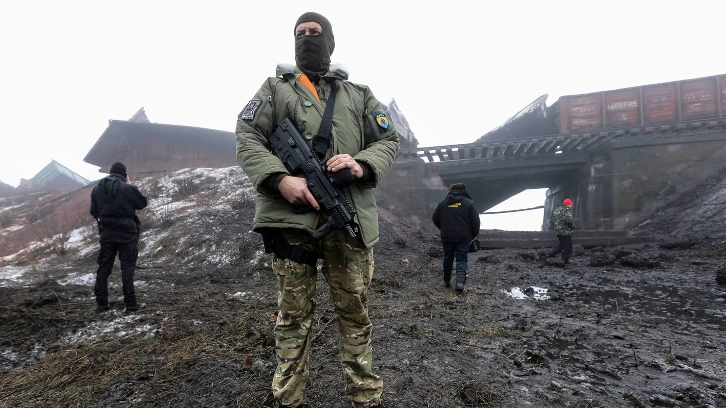 Is This The Next Big Battle of the Ukraine War?