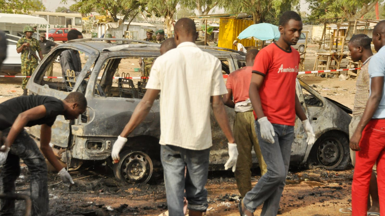 Boko Haram Are Finally Losing. And That Makes Them Extra Dangerous.